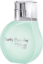Profumi e cosmetici Betty Barclay Pure Pastel Mint - Eau de toilette