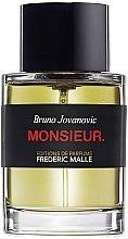 Profumi e cosmetici Frederic Malle Monsieur - Eau de parfum