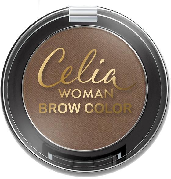 Ombretti per sopracciglia - Celia Woman Brow Color