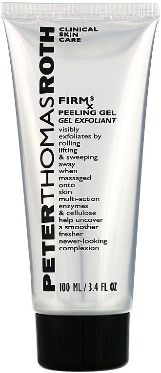 Peeling-gel esfoliante con enzimi e acido ialuronico - Peter Thomas Roth FIRMx Peeling Gel