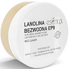 Profumi e cosmetici Lanolina anidra - Esent
