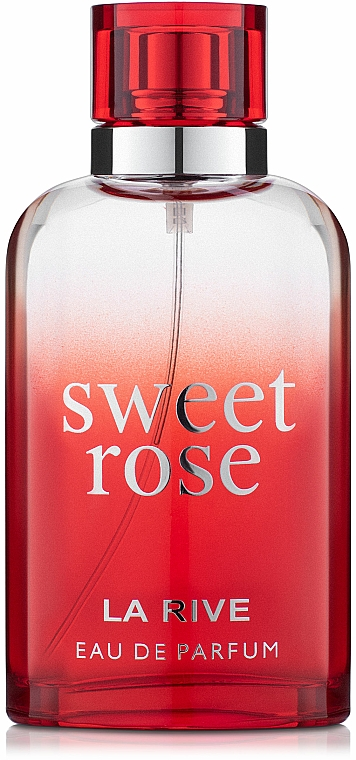 La Rive Sweet Rose - Eau de Parfum