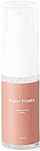 Profumi e cosmetici Schiuma autoabbronzante - Body Tones Self-Tanning Foam Light
