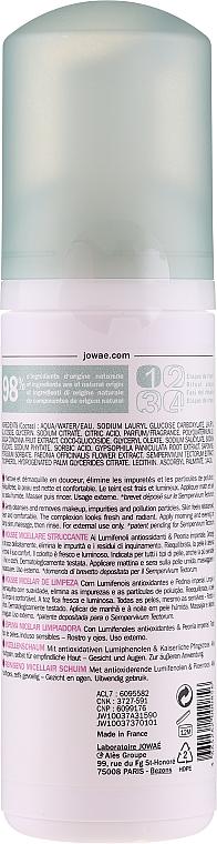 Set - Jowae Positive Energy (f/gel/40ml + micellar/150ml) — foto N3
