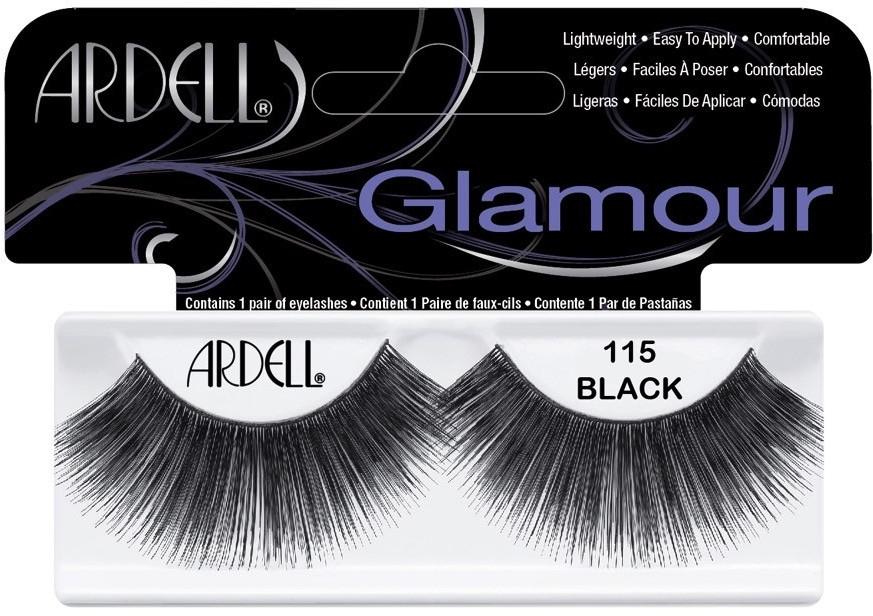 Ciglia finte - Ardell Fashion Lashes Glamour 115