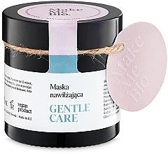 Profumi e cosmetici Maschera-crema idratante, effetto rigenerante - Make Me BIO