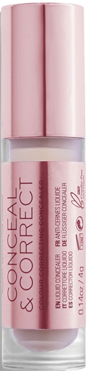 Correttore viso - Makeup Revolution Conceal And Correct