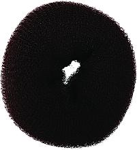Profumi e cosmetici Ciambella per chignon, 50 g, nero - Lila Rossa