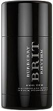 Profumi e cosmetici Burberry Burberry Brit Rhythm - Deodorante stick