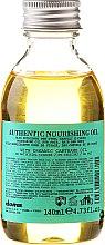 Profumi e cosmetici Olio nutriente viso, corpo, capelli - Davines Authentic