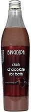 Profumi e cosmetici Schiuma da bagno al cioccolato - BingoSpa