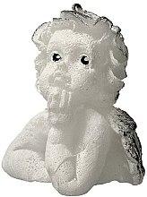 Profumi e cosmetici Candela decorativa, 10,5x9 cm - Artman Angel Raphael