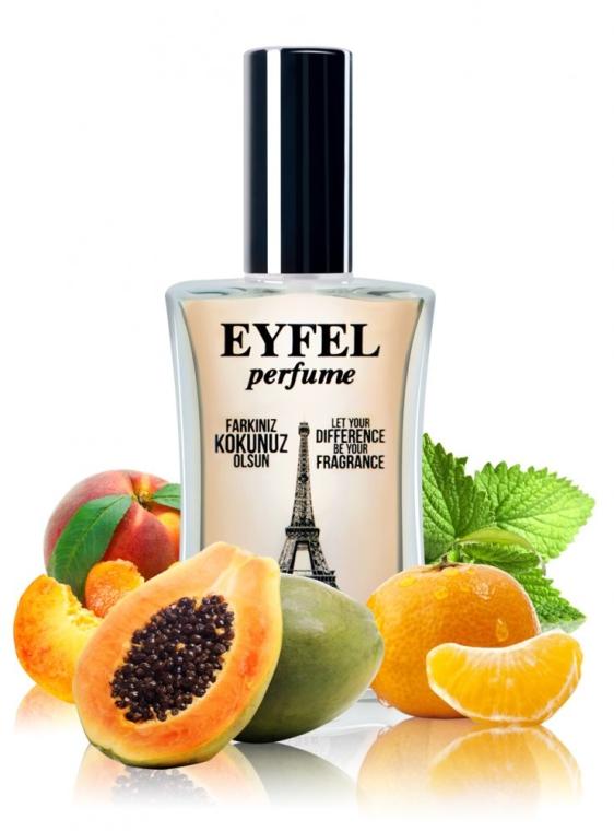Eyfel Perfume K-153 - Eau de Parfum