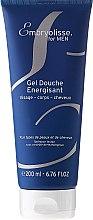 Profumi e cosmetici Gel doccia tonificante - Embryolisse For Men Energizing Shower Gel