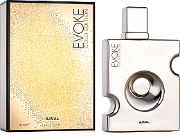 Profumi e cosmetici Ajmal Evoke Gold Edition For Him - Eau de parfum