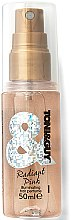 Profumi e cosmetici spray per capelli - Toni&Guy Radiant Pink Illuminating Hair Perfume