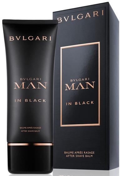 Bvlgari Man In Black - Balsamo dopobarba