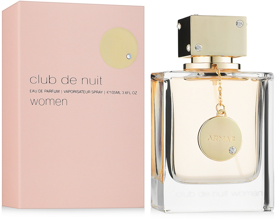 Armaf Club De Nuit - Eau de Parfum