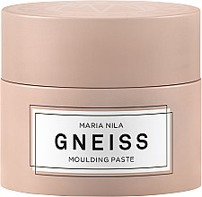 Profumi e cosmetici Pasta per capelli a tenuta media - Maria Nila Minerals Gneiss Moulding Paste