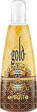 Profumi e cosmetici Latte abbronzante nel solarium - Oranjito Max. Effect Gold Turbo