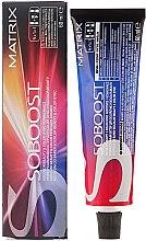 Profumi e cosmetici Booster universale - Matrix Soboost Color Additives For Socolor & Color Sync
