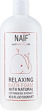 Profumi e cosmetici Schiuma da bagno rilassante - Naif Baby & Kids