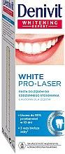 """Profumi e cosmetici Dentifricio sbiancante """"Pro Laser"""" - Denivit"""