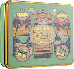 Profumi e cosmetici Set - Panier Des Sens The Timeless Hand Care Gift Set (h/cream/3x30ml)