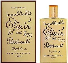 Reminiscence Inoubliable Elixir Patchouli - Eau de Parfum — foto N2