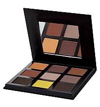 Profumi e cosmetici Palette ombretti - NoUBA Eyeshadow Palette