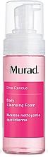 Profumi e cosmetici Schiuma detergente viso - Murad Pore Rescue Daily Cleansing Foam