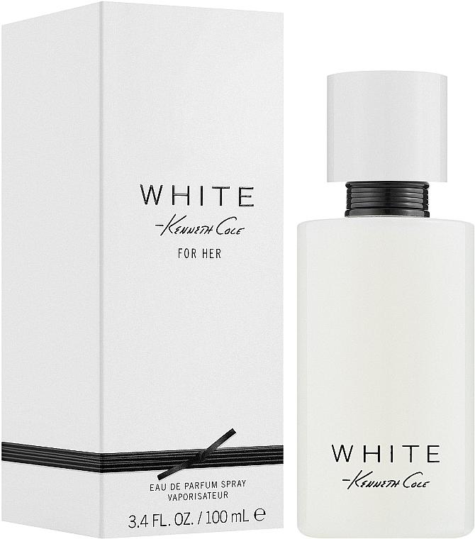 Kenneth Cole White for Her - Eau de Parfum  — foto N2