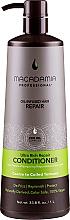 Profumi e cosmetici Balsamo per il restauro dei capelli - Macadamia Professional Ultra Rich Repair Conditioner