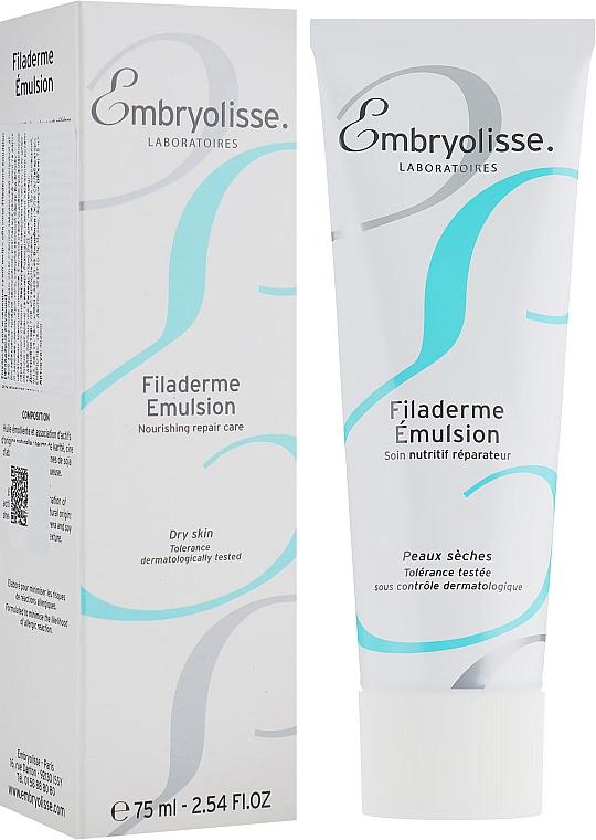 Emulsione per la pelle secca - Embryolisse Filaderme Emulsion
