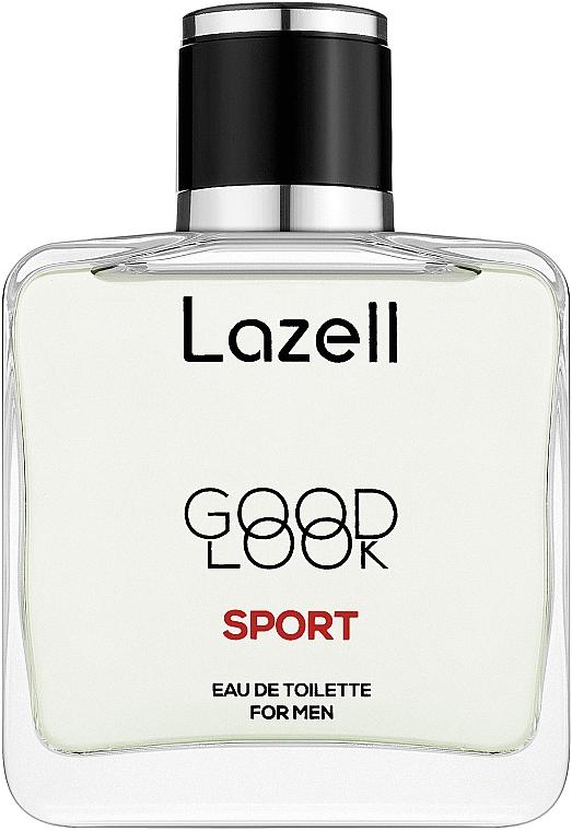 Lazell Good Look Sport For Men EDT - Eau de toilette