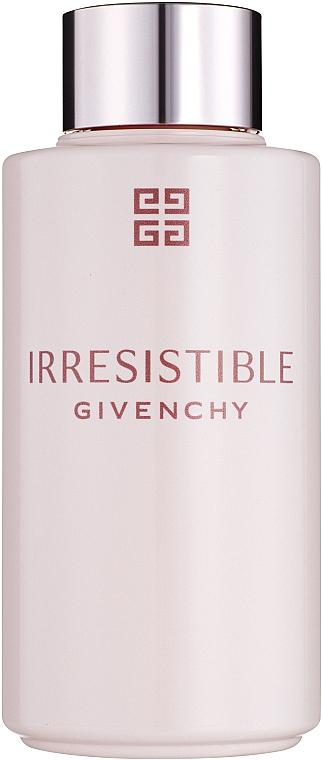 Givenchy Irresistible Givenchy - Gel doccia — foto N2