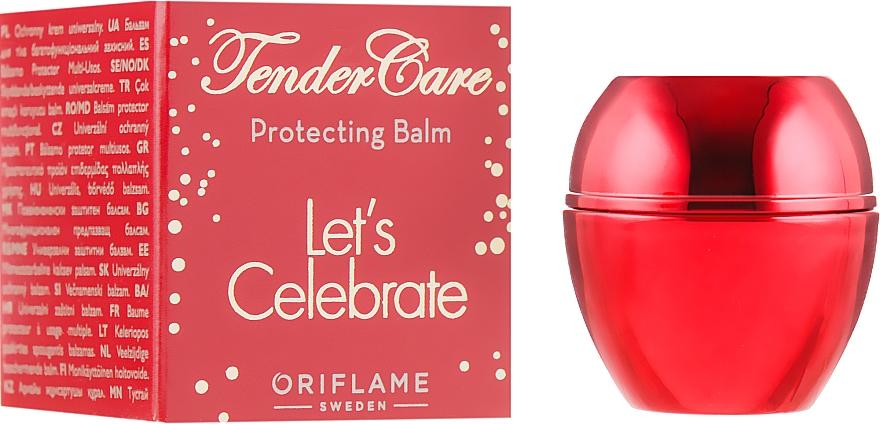 Lozione emolliente speciale all'olio di rose ecuadoriano - Oriflame Tender Care Balm