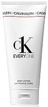 Calvin Klein Everyone - Lozione corpo — foto N1