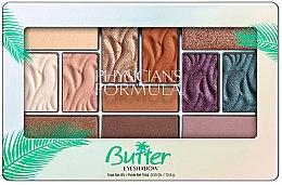 Profumi e cosmetici Palette di ombretti - Physicians Formula Butter Eyeshadow Palette