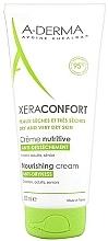 Profumi e cosmetici Crema nutriente per viso e corpo - A-Derma XeraConfort Nourishing Cream