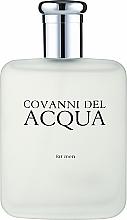 Profumi e cosmetici Jean Marc Covanni Del Acqua - Eau de toilette