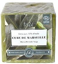 Profumi e cosmetici Sapone di Marsiglia - Tade Marseille Cube Soap