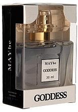 Profumi e cosmetici Christopher Dark MAYbe Goddess - Eau de Parfum