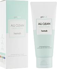 Profumi e cosmetici Schiuma detergente viso - Heimish All Clean Green Foam pH 5.5