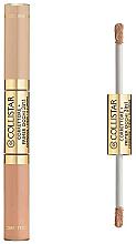 Profumi e cosmetici Primer palpebre 3 in1 - Collistar Correttore + Primer Occhi 3 in 1