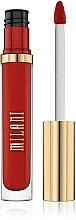 Profumi e cosmetici Lucidalabbra denso - Milani Amore Shine Liquid Lip Color