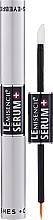 Profumi e cosmetici Siero per ciglia e sopracciglia con doppio applicatore - Misencil Lash & Eyebrow Density Serum