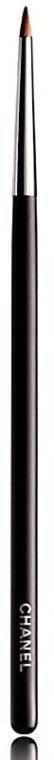 Pennello per sopracciglia e ciglia - Chanel Les Pinceaux de Chanel Ultra Fine Eyeliner Brush №13 — foto N1