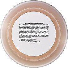 Balsamo corpo - Naturativ Cooling & Illuminating Body Balm — foto N2