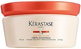 Profumi e cosmetici Crema per capelli molto secchi - Kerastase Nutritive Creme Magistrale